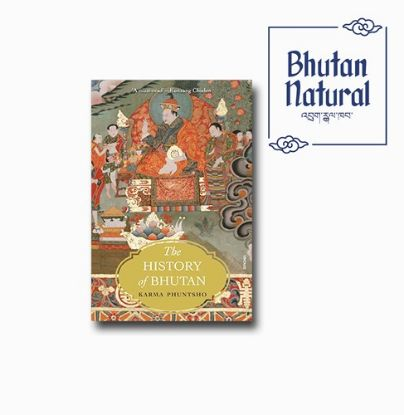 Picture of The History of Bhutan