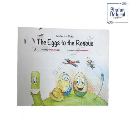 Picture of The Eggs to the Rescue