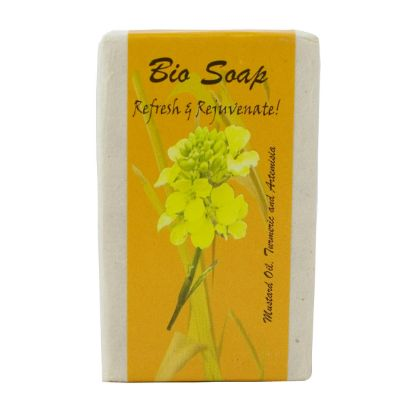 Picture of Mustard Soap