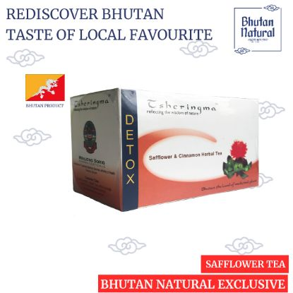 Picture of Bhutan Safflower Tea