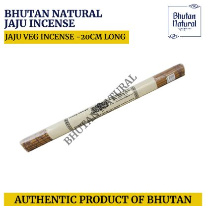 Picture of Bhutanese Jaju Incense