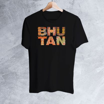 Picture of Exclusive Bhutanese Tees