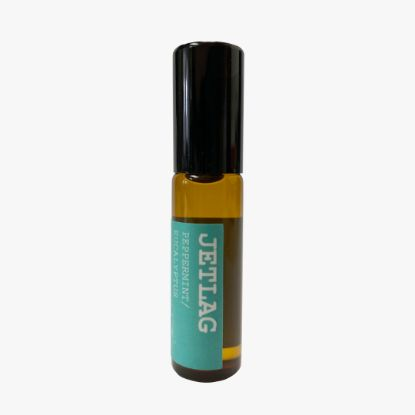Picture of Jetlag Roller Oil